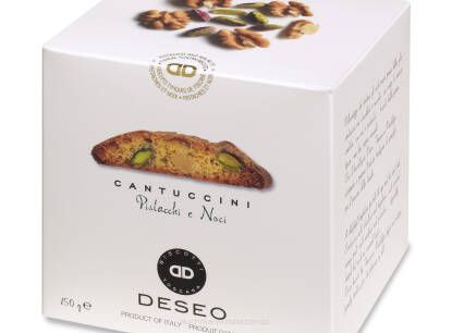 Deseo Cantuccini